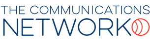 Communication Network Logo